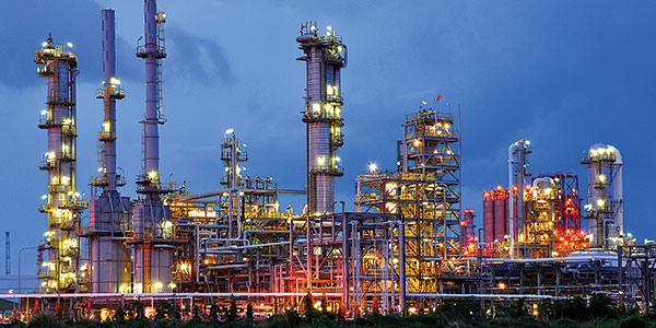 Petroleum & Petrochemical Products